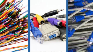 Cable manufacturing services