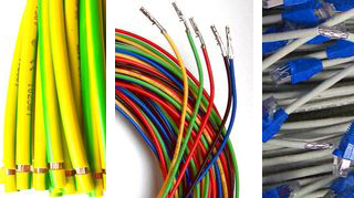 Basic wire products