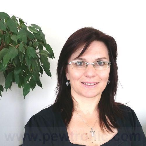 Mrs. Marcela Duchoňová