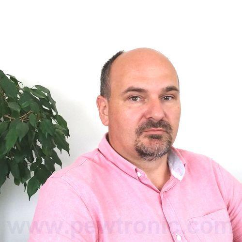 Herr Dipl. Ing. Pavel Pewner