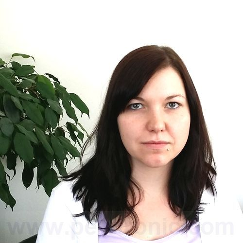 paní Zuzana Soukupová